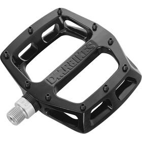 DMR V12 Pedals black